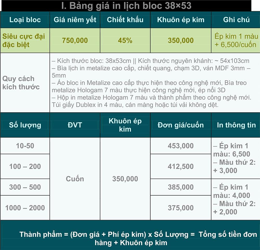 Bảng-giá-in-lịch-block-38x53 tại hcm